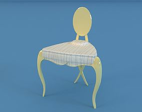Christopher Guy Chair 3D
