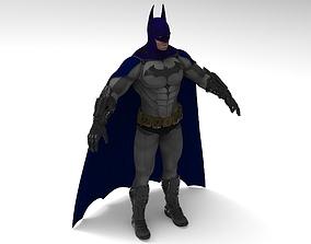 3D Batman batman armor