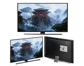 Samsung Smart TV UHDTV - UE48JU7000 3D download