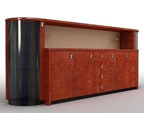 3D model Directoria Romano Cabinet RM 300123