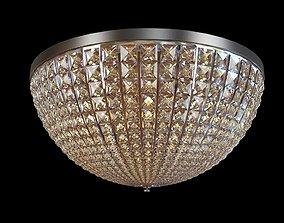 3D Ideal Lux Calypso PL8 Chandelier