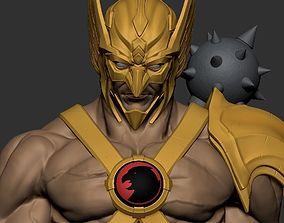 3D print model Hawkman