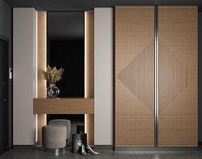 Furniture composition 37 3D