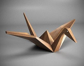 3D print model CRANE