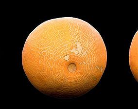 3D model realtime Melon