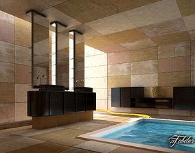 Bathroom 11 3D