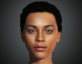3D Unity Digital Human RH009