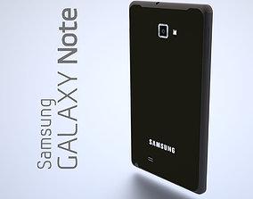 Samsung Galaxy Note 2 3D