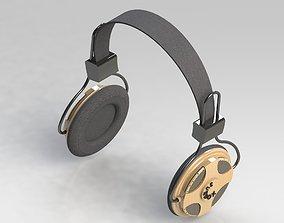 3D Earphone