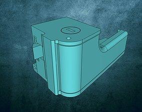 3D printable model Webasto fridge handle