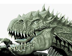Wyvern Rex 3D model