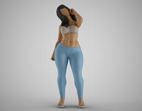 Hidden Beauty 3 3D print model