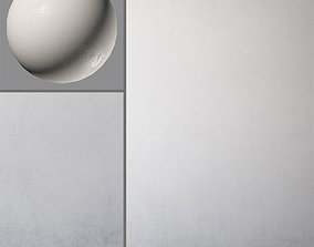 Stucco shader material 3D