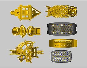 Jewellery-Parts-5-orv2ttiw 3D printable model