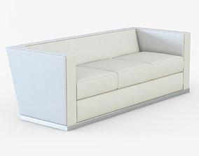 Sofa K2 by Jaime Casadesus 3D model
