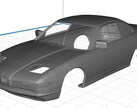 850 Printable Body Car
