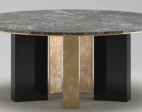 3D Herve table