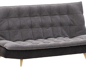 3D model Deephouse Monreal sofa