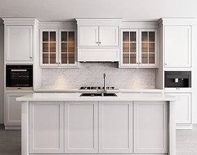kitchen 028 3D model