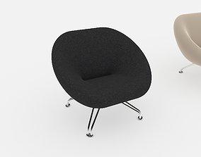 Sofa RBM Sweep 3D model