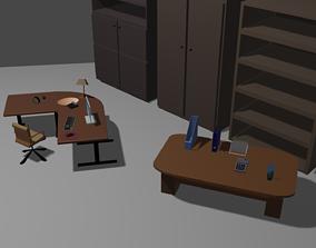 3D office packet
