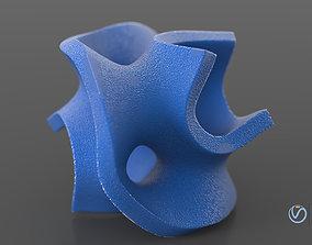3D printable model Math Object 0097
