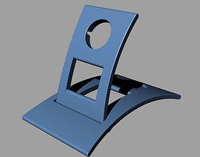Rebatible-Dock 3D printable model