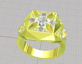 Is my new male ring 3D print model