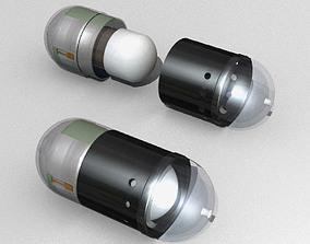 3D Pill Camera