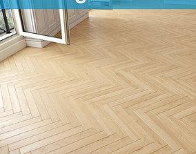 3D model Floor for variatio 2-12