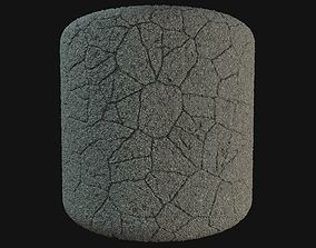 Cracked 3D Models | CGTrader
