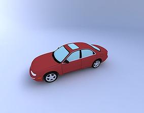 1999 Mazda Millenia 3D