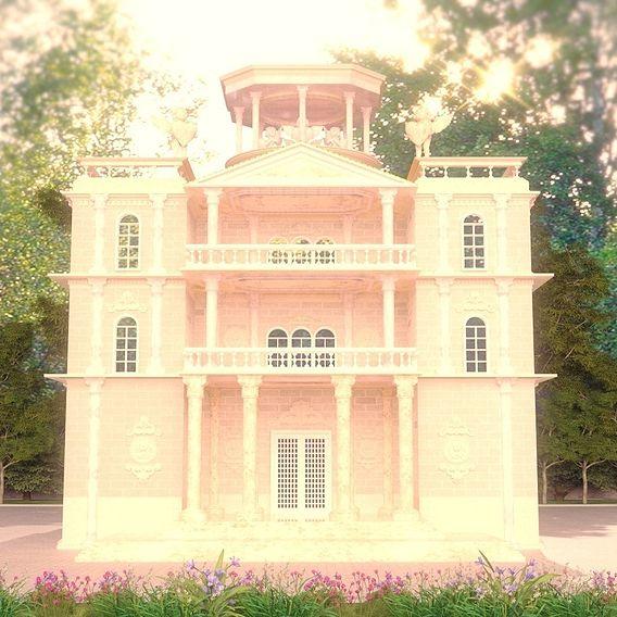 Angel Palace
