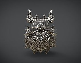 Aromatisse Voronoi 3D print model