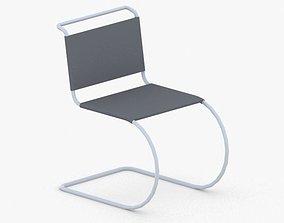 3D asset 0022 - Modern Chair