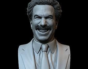3D print model Borat Sagdiyev