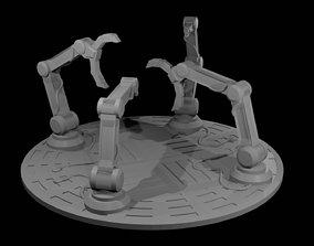 Repair Station for Big Platform 3D printable model