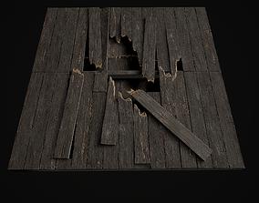 Plank 3D Models | CGTrader