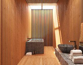 3D Bathroom 003