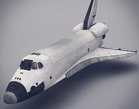 Space Shuttle 3D model