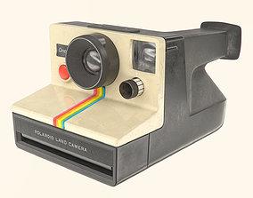 Polaroid OneStep instant camera 3D