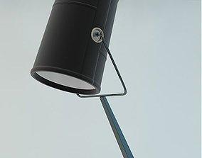 3D model Foscarini Fork Floor Lamp