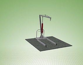 3D Engine Lift-1