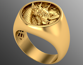 Ring rz 8 3D print model