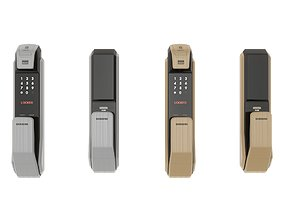 3D model Samsung SHS-P718-LMK