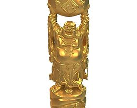 Maitreya art 3D print model