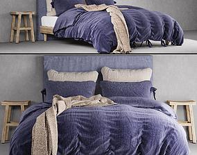Bedroom set 17 3D model