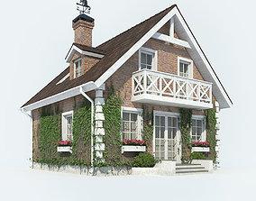 House 3D village