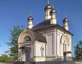 Church 1 3D