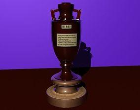 trophy AshesTrophy 3D model